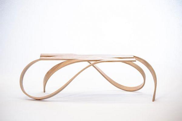Image for ExLab: Digital Furniture Fabrication