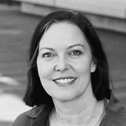 Associate Professor Kate Tregloan