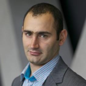 Andre Stephan