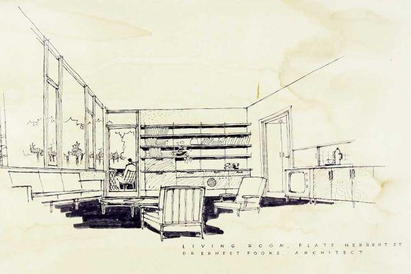 Post-war medium density housing: a new history