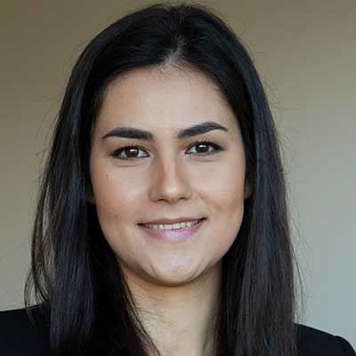 Dr Samin Marzban