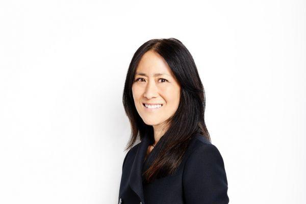 Lisa Iwamoto
