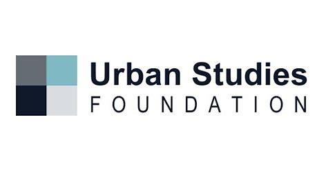 Urban Studies Foundation Logo