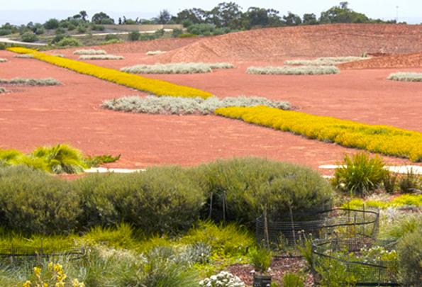 Landscape Architecture - Melbourne School of Design