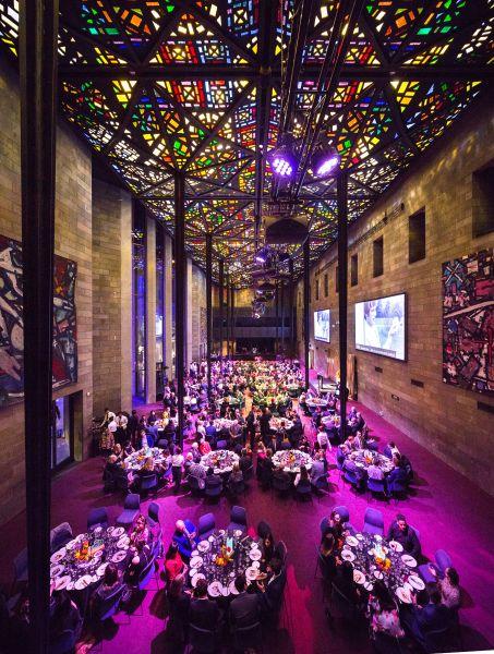 NGV Grand Hall