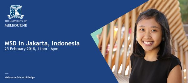 Image for MSD in Jakarta, Indonesia