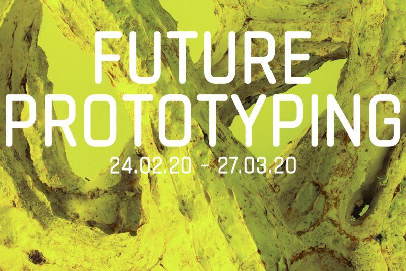 Future Prototyping Exhibition