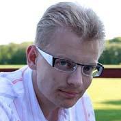 A/Prof Ole Fryd